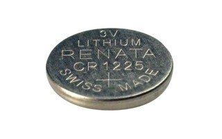 Батарейка cr1225 на 3 вольта