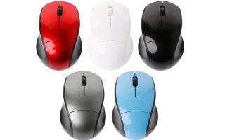 Батарейка для компьютерной мышки