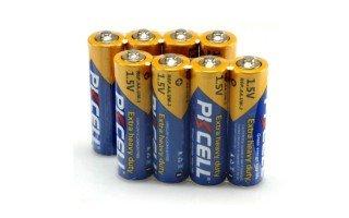 Батарейка r6p