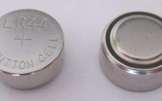 Аналоги батарейки lr44 и ее характеристики