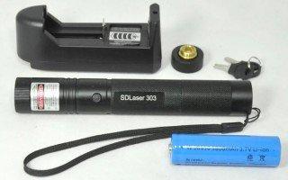 Батарейки для лазерной указки