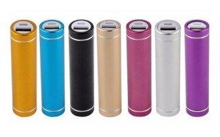 Какие батарейки нужны для повербанка?