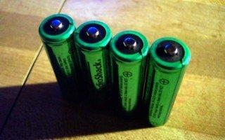 Как сделать батарейку своими руками?