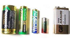 Как узнать рабочая батарейка или нет?