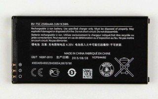 АКБ для lumia 640