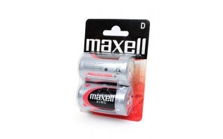 Компания Maxell
