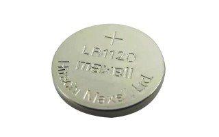 Батарейка lr1120 для миниатюрных устройств