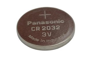 Батарейка cr2032 и ее аналоги