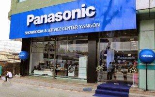 Компания Panasonic и краткая информация о ней