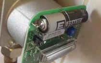 Как поменять батарейку в газовом счетчике самостоятельно?