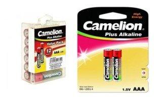 Компания camelion