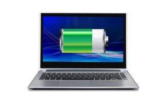 Пропал значок батареи на ноутбуке – Что делать?