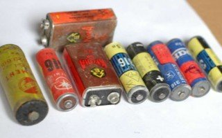 Батарейка КБ – 1