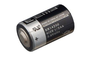 Батарейка 14250