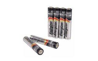 Батарейки аааа