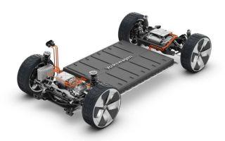 Батареи для электромобилей и их особенности