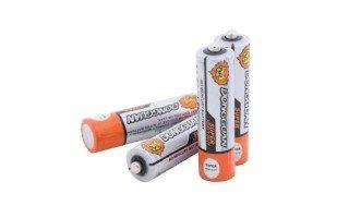 Угольно цинковые батарейки и целесообразность их использования