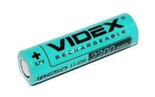 Батарейки Videx и краткая информация о компании