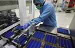 Производство солнечных батарей в России и Украине