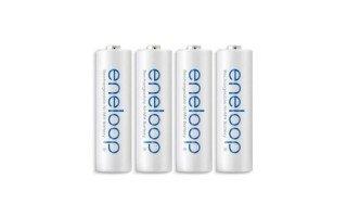 Батарейки panasonic eneloop