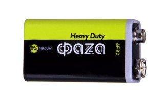Компания Фаза и ее батарейки