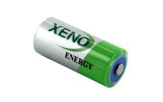 Компания Xeno и ее батарейки