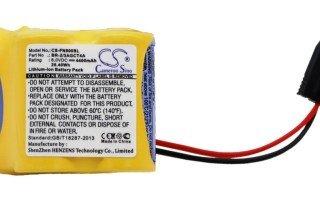 Аккумуляторная батарейка br 2 3agct4a