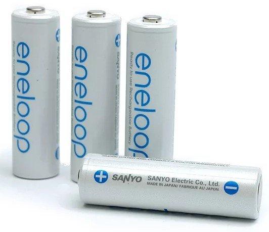 аккумуляторные батарейки для тонометра