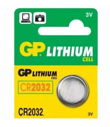 батарейка для глюкометра