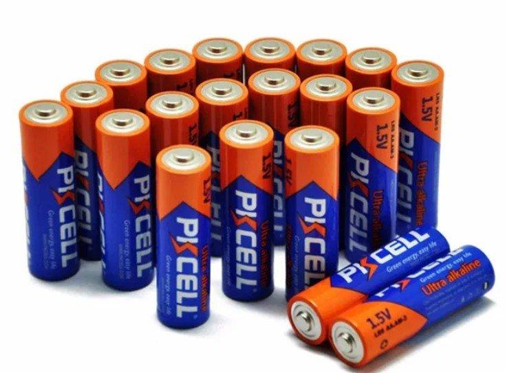 как выбрать батарейку