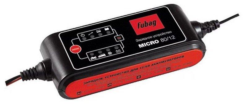 FUBAG MICRO 80/12
