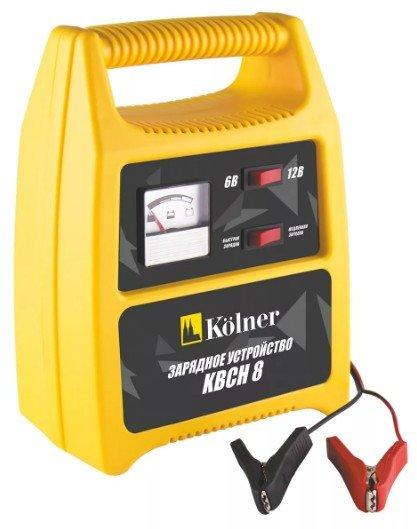 Зарядное устройство KOLNER KBCН 4