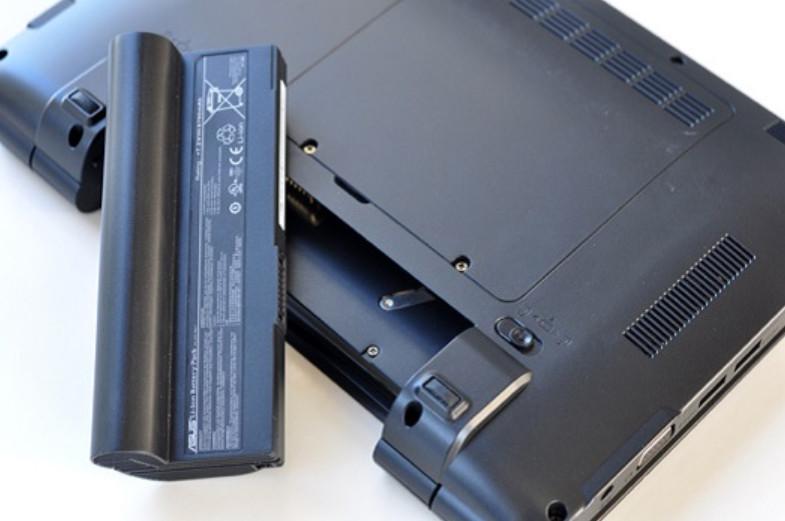 Сколько заряжается батарея ноутбука