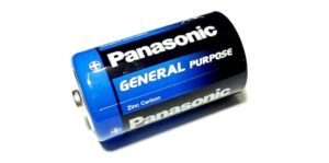 Батарейка для micromax
