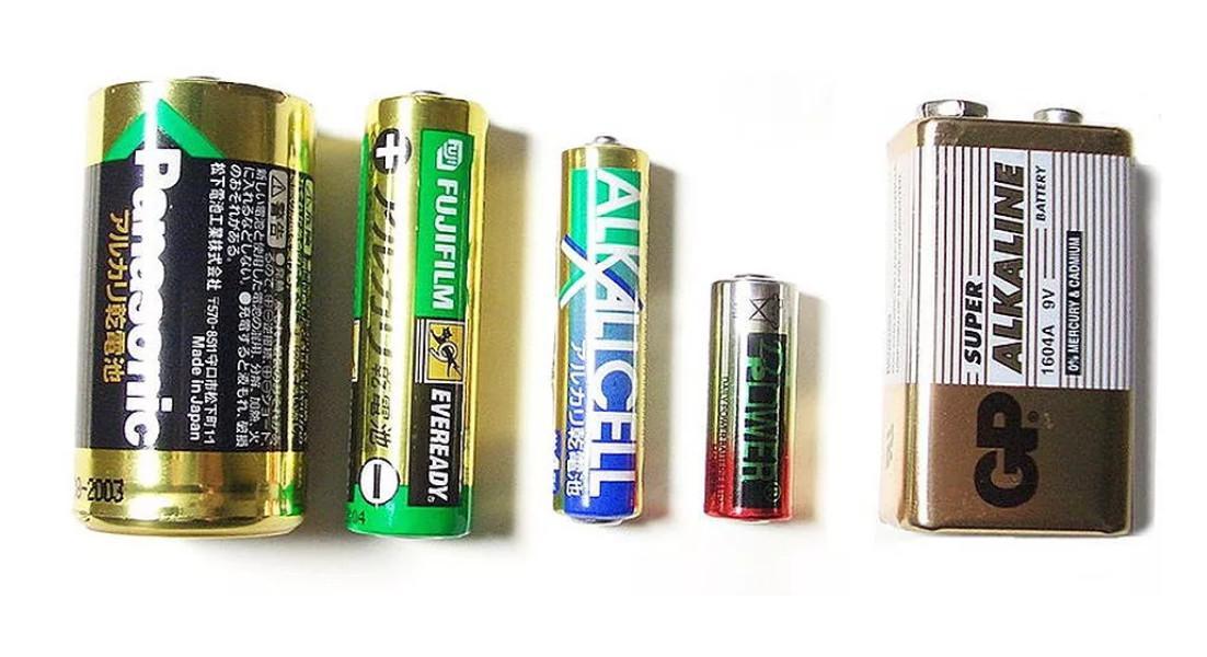 как узнать рабочая батарейка или нет_1