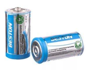 Батарейка r14 и ее аналоги