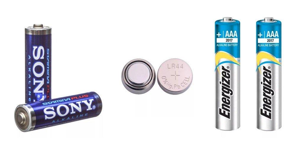 Батарейка для штангенциркуля1234