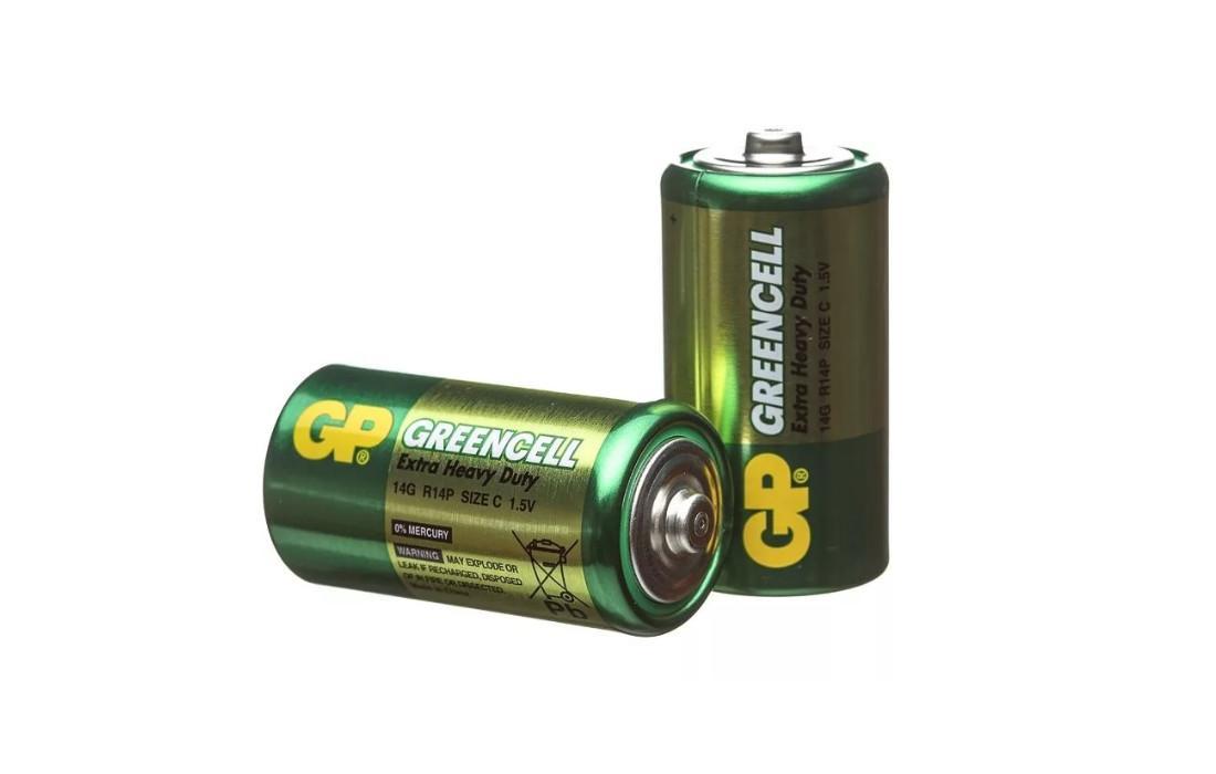 Батарейка r14_1