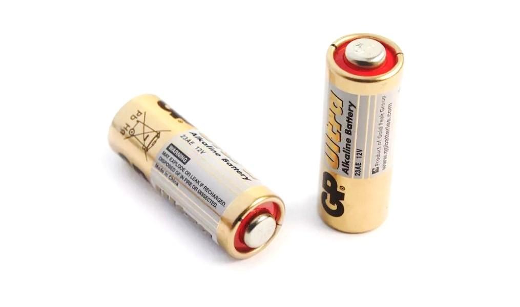 Батарейка 12 вольт