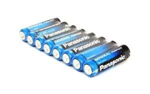 Батарейка 384