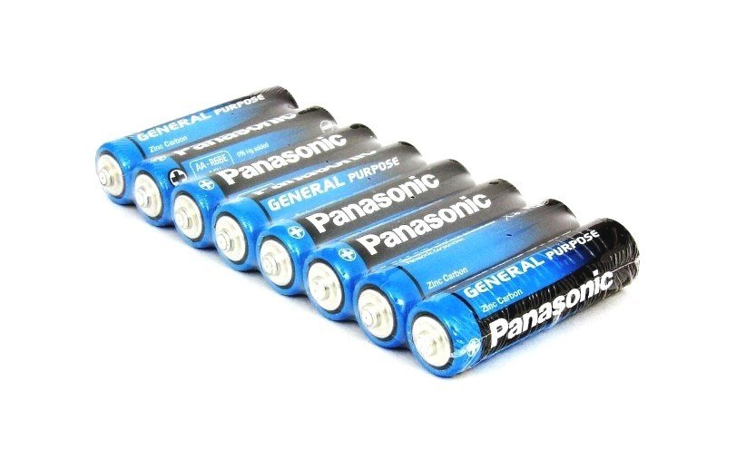 Батарейки аа