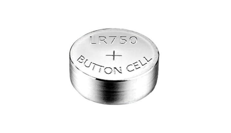 батарейка lr750