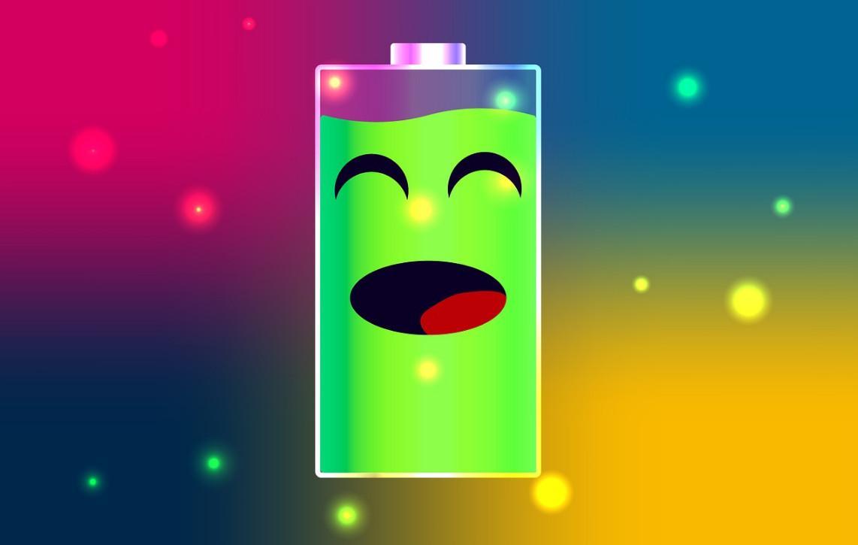говорящая батарея
