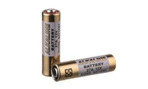 Батарейка SR66