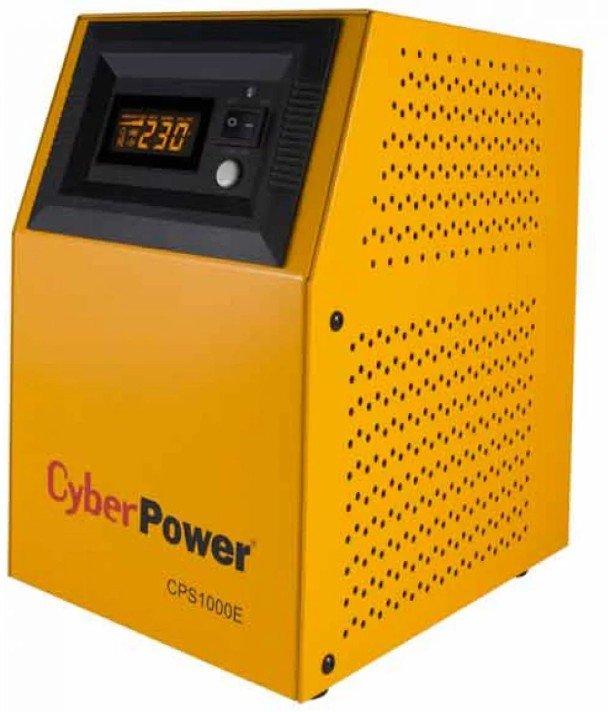 Инвертор фирмы Cyber Power