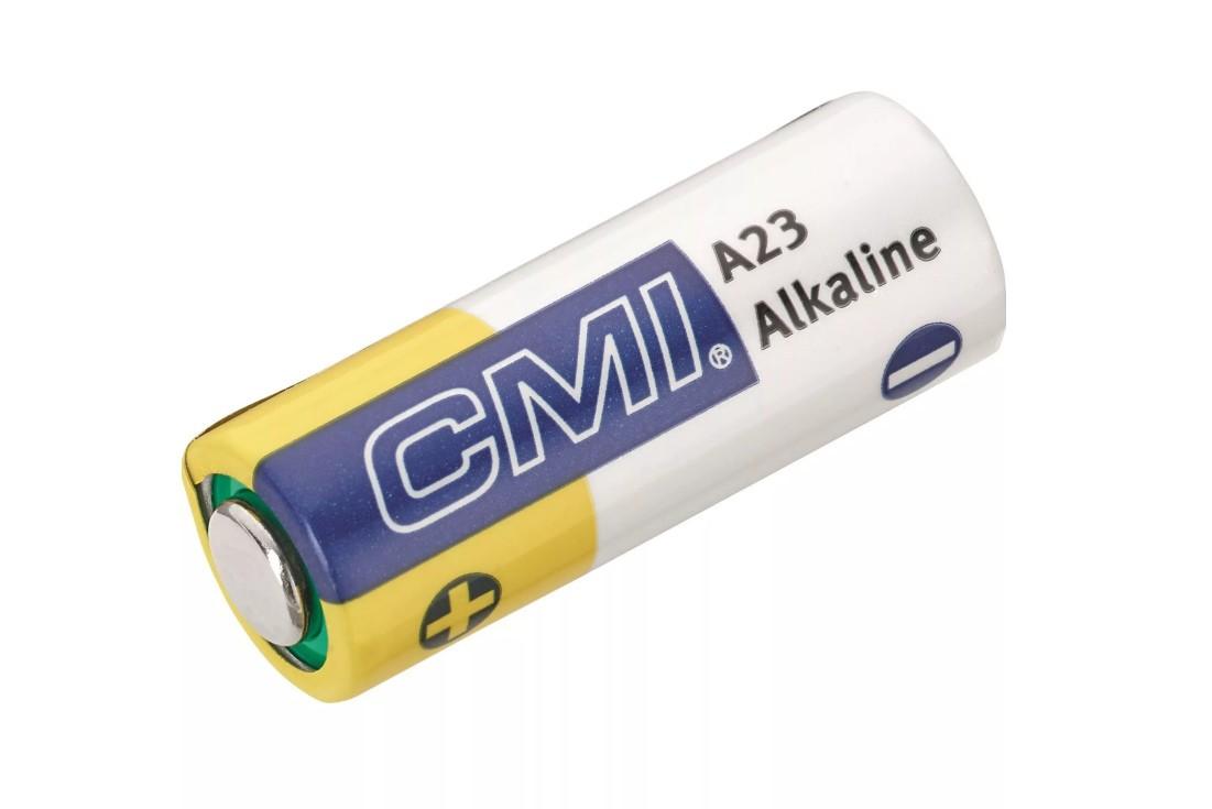 а23 батарейка