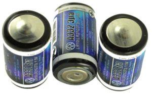 Батарейка 11а 6v