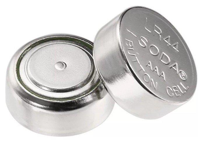 Батарейка sr44 для эл устройств