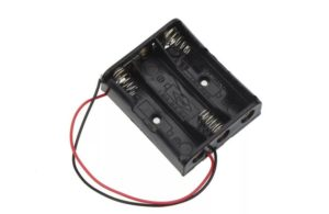 Батарейка 675