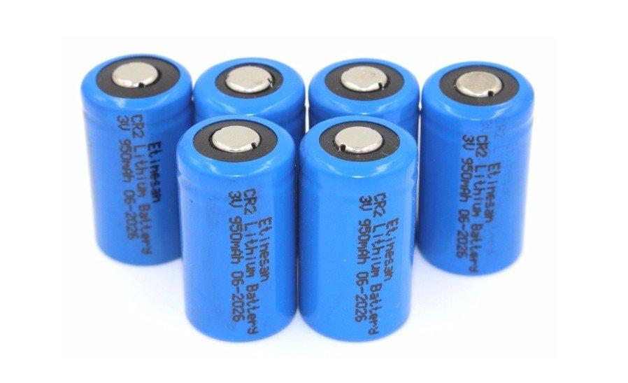 2026 батарейка